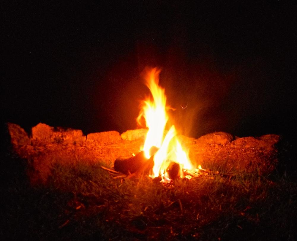 Aire camping-car à Priziac (56320) - Photo 4
